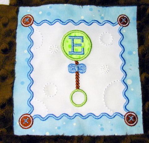Printable Alphabet Baby Shower Decorations | eHow
