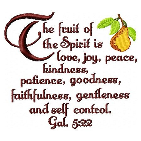 Fruits of the spirit coloring sheets / Fruits of the spirit