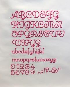 Carabelle Font