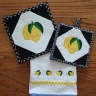 lemon-border-freebie