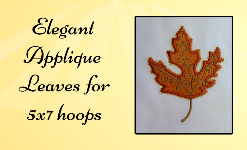 elegant-applique-leaves