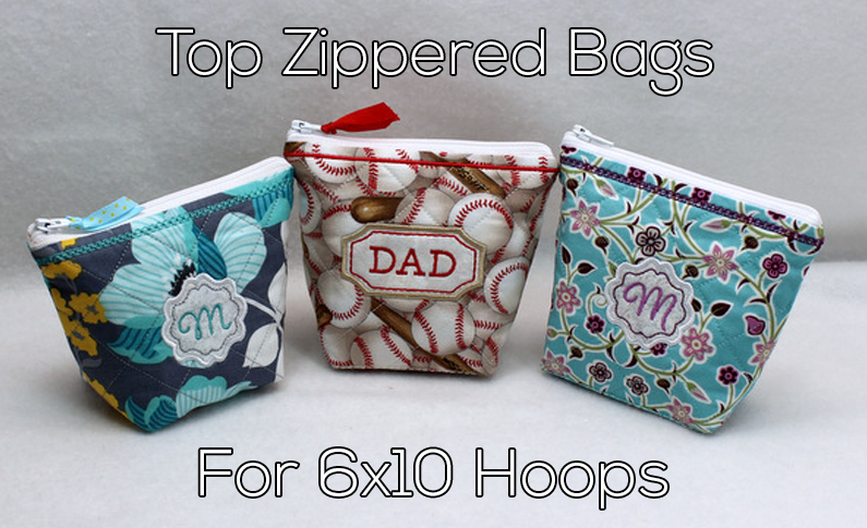 Top Zippered Bags
