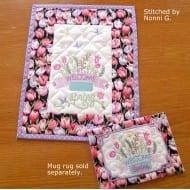 Spring Mini Quilt (6x10)