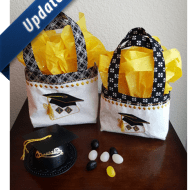 Graduate Gift Bag