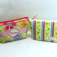 Top Zippered XL Bags (6x10)