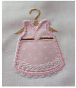 applique-dress