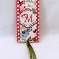 Bookmark for Ladies