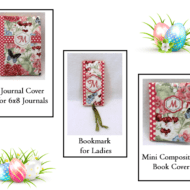 Journal Bundle Set Combo