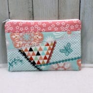 Crazy Patch Bag 2 (6x9)