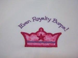 royalty-burps