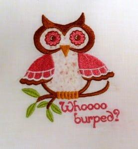 who-burped