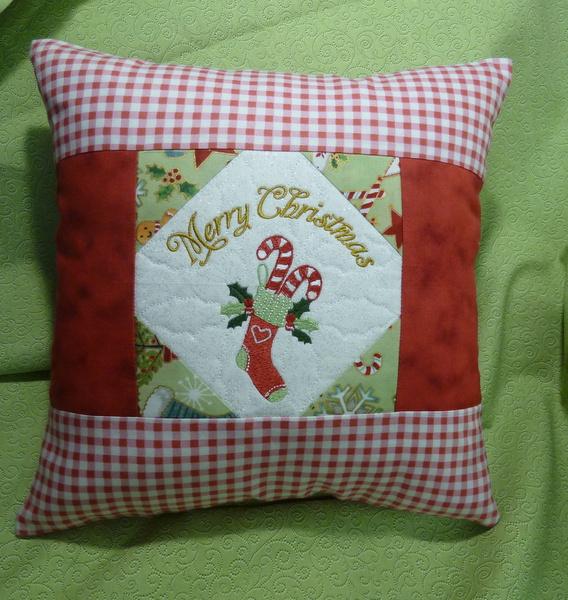 merry christmas pillows - Christmas Pillows
