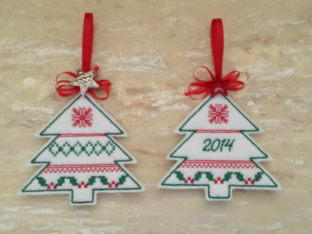 Nordic christmas ornaments - Previous Next
