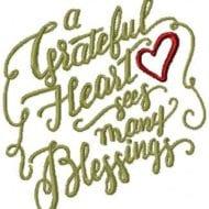 Grateful Heart (Free)