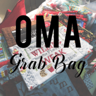 Oma's Mystery Grab Bag
