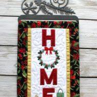 Home Banner Christmas (7x11)